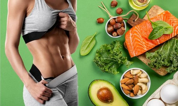 Get Your Customized Keto Diet! Weight-loss-simple-keto-diet-plan-1223559