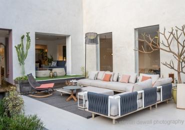 Niche Beverly Outdoor Furniture
