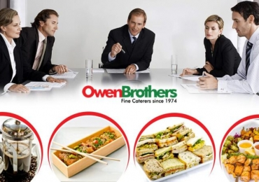 Corporate Lunch Delivery in London