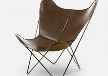 Buy Hardoy Butterfly Chair for Highest Degree of Comfort-ability