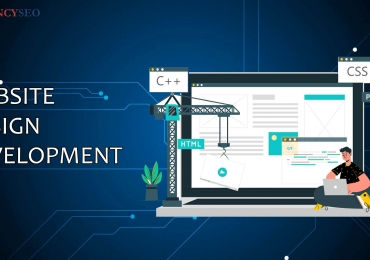 Web Development services uk – AgencySEO