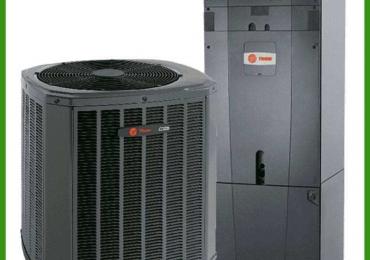 Trane 3 Ton 18 SEER V/S Heat Pump Communicating System Includes Installation