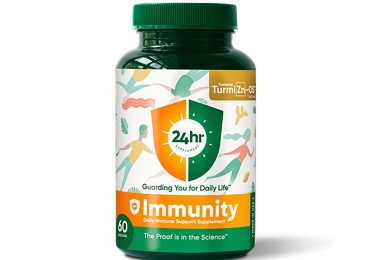 Immunity Supplement that is scientifically proven help build stronger immunity.