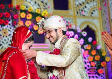 Professional Wedding Photographer | Wedding Shoot | Samyutam