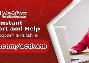 mcafee.com/activate – Activate McAfee Product Online