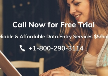 Get Free Trial of Accounting data entry services – Florida