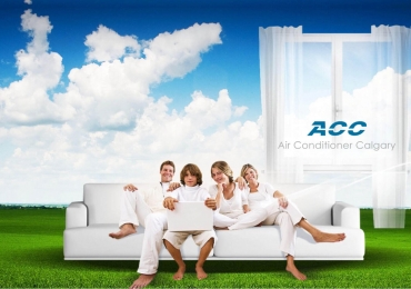 High Quality AC Repair Services Calgary