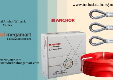 Anchor cables dealer, distributor and supplier- 09773900325