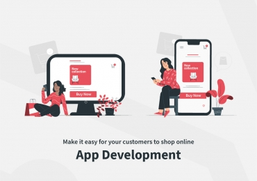 Android App Development Services Company in India