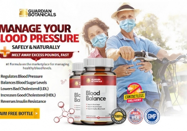 Guardian Blood Balance Review – Does It Manage Blood Sugar Levels For Real?
