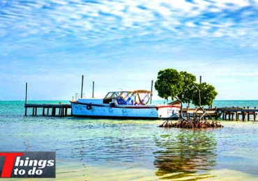 Best Places to go in Belize