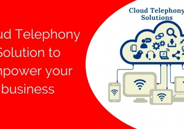 Cloud Telephony Solution to empower your business