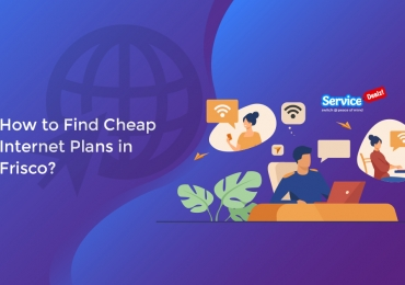 How to Find Cheap Internet Plans in Frisco?