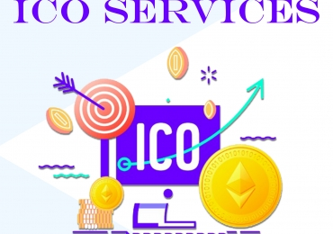 Smart Contracts | ICO Services | BR Infotech
