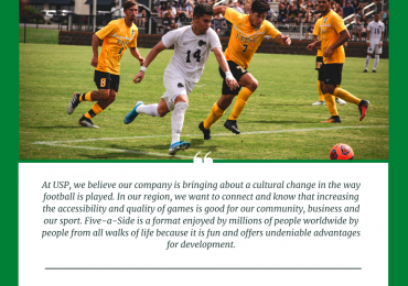 Transform Your Dream into a Reality with an Indoor Soccer Franchise