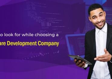 software development company in US