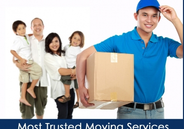 Most trusted moving services in California