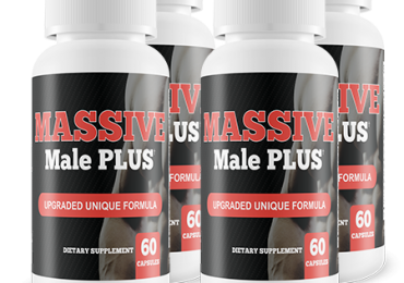 Massive Male Plus UPDATE 2020 – Does It Really Work?