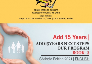 ADD15YEARS NEXT STEPS OUR PROGRAM Book 3