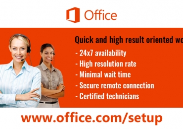 www.Office.com/setup – Enter Office Product Key – Office Setup