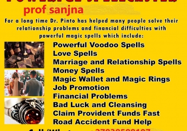 Love Spell To Make Him / Her Come Back +27838588197