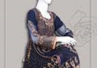Rafia Designer Wear