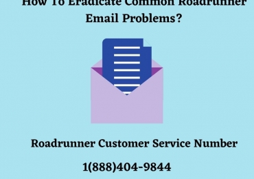 How To Eradicate Common Roadrunner Email Problems?