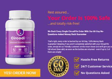 CircadiYin Diet Pill Advance Circadian Solution