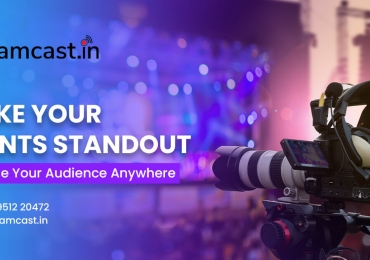 Marriage Webcasting Services Bangalore – Streamcast