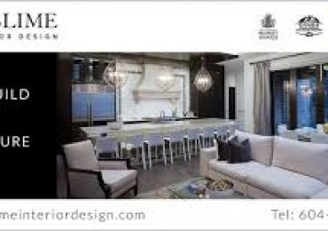 Vancouver Interior Designers – Sublime Interior Design