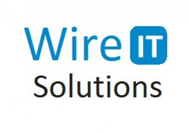 Wire-IT Solutions | 844-313-0904 | Best Network Security Solutions