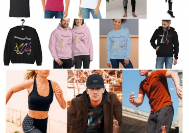 Acossi jeans Spring Offer casual t-shirts and active clothing