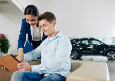 Automobile Industry Engagement Survey by Got Incite