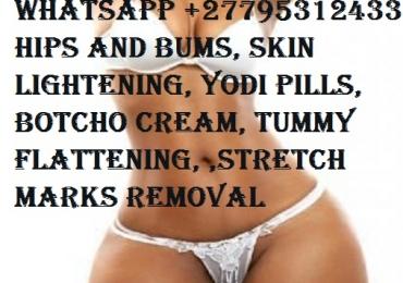 QUICK RESULTS HIPS & BUMS enlargement +27795312433 Botcho, BREAST, YODI plls Skin Lightening canada florida califonia mpumalanga UK USA SA