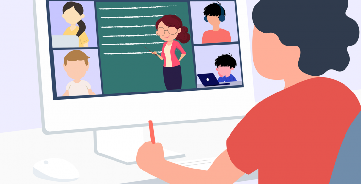 How Covid Has Redefined The Future Of Education