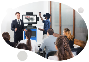 Virtual Reality in Engineering Education: Future of Creative Learning