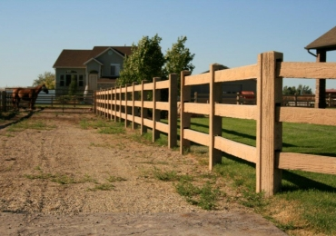 Best Fencing Company with best price