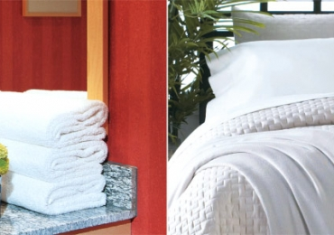 Buy Wide Range of Terry Towels with EuroSpa at Best Price