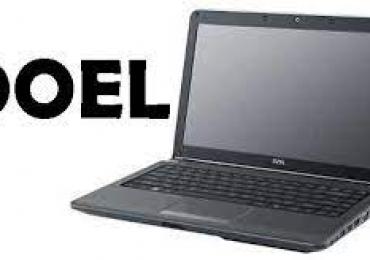 Brand New DOEL Net book 2603 model Brand New