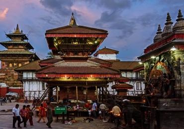 Nepal Festival Tour