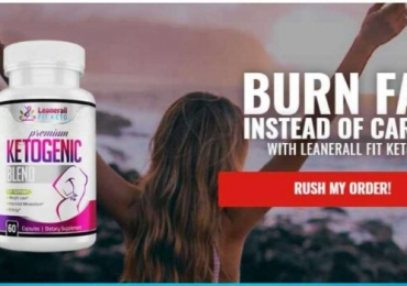 Leanerall Fit Keto | Advantages, Scam Or Reviews (2021)