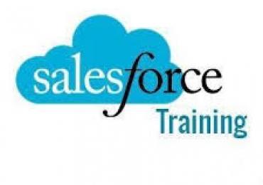 Salesforce Administration Training