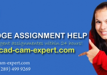 Solid Edge Assignment Help
