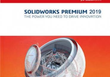 Solidworks 2019 Premium