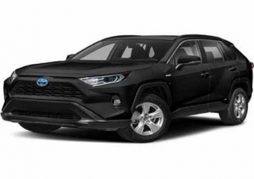 2020 Toyota Rav4 Hybride for sale