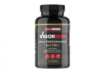 VigorNowReviews : Vigor Now Pills Shocking Side Effects Warning!
