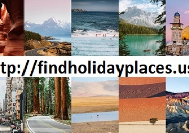 Top 5 Holiday Destinations in the World